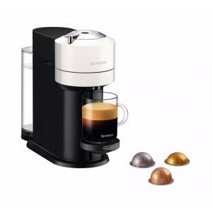 Nespresso Delonghi Vertuo Next Weiss ENV120.W