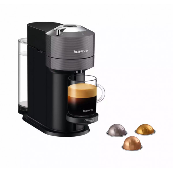Nespresso Delonghi Vertuo Next Grau ENV120.GY