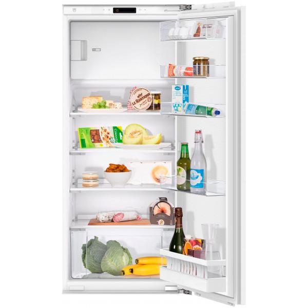 Réfrigérateur à intégrer Zug Perfect eco 55 charnières à droite 5105610015