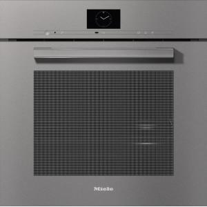 Four combiné Miele DGC 7660-60 XXL gris graphite