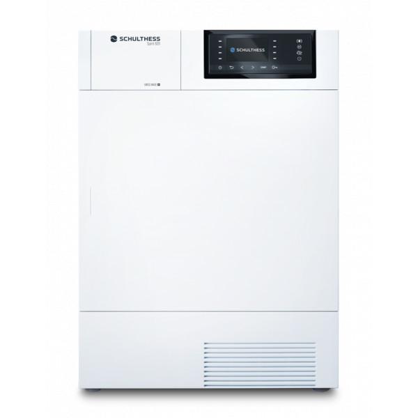 Sèche-linge à pompe à chaleur Schulthess Spirit 620 8620.2