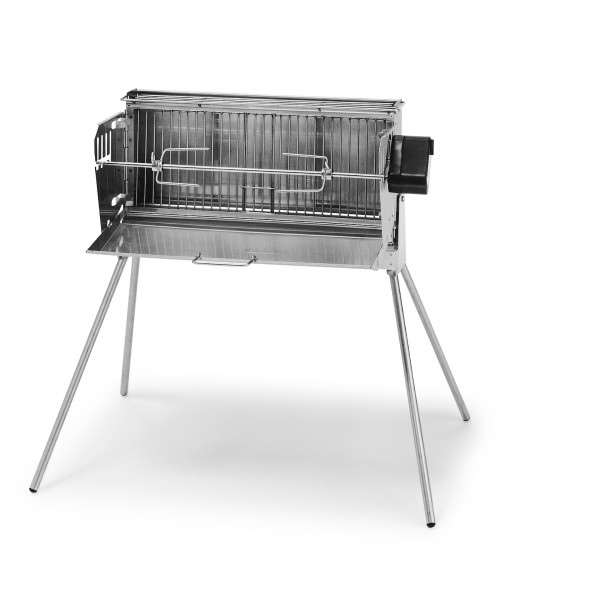 Charcoal grill Lüchinger 10010