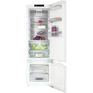 Réfrigérateur - congélateurs combinés à intégrer Miele KF 7772 B