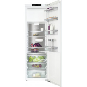 Vollintegrierbar-Kühlschrank Miele K 7774 D