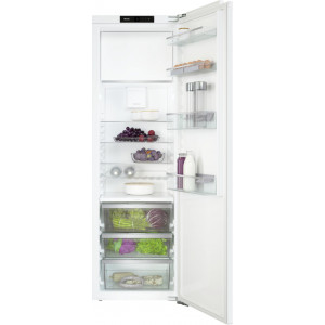 Vollintegrierbar-Kühlschrank Miele K 7744 E