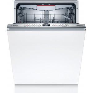 Lave-vaisselle totalement intégré Bosch SBH4HCX48E