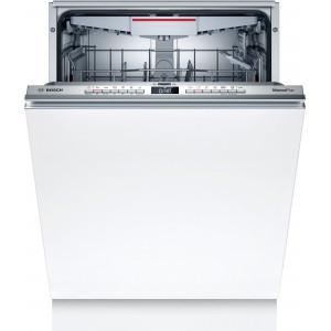 Lave-vaisselle totalement intégré Bosch SMH4HCX48E