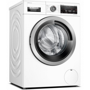 Lave-linge HomeProfessional Bosch WAXH2F40CH, 10kg - 1600 t/m
