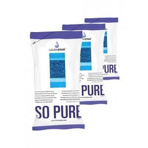 Filterpatrone Laurastar Aqua 302.7800.898 - 3 Stück