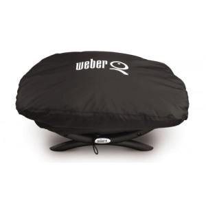 Weber Abdeckhaube Standard für Q100 und Q1000-Serie 7117
