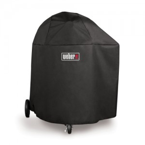 Weber Abdeckhaube Summit Charcoal 7173