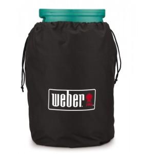 Weber Housse pour bouteille de gaz 5kg 7125