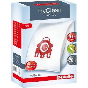 Staubbeutel F/J/M HyClean Relaunch Miele 9917710