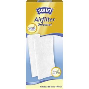 Filter Air universal Swirl 181605