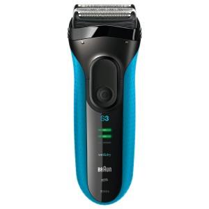 Rasierapparate Braun Series 3-3040s Wet & Dry