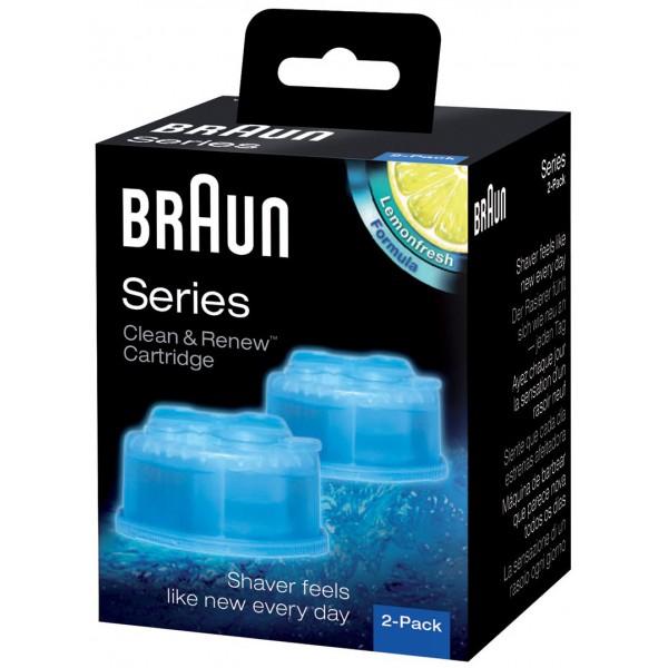 Braun Clean & Renew CCR 2