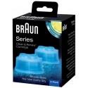 Cartouche de nettoyage Braun Clean & Renew CCR 2