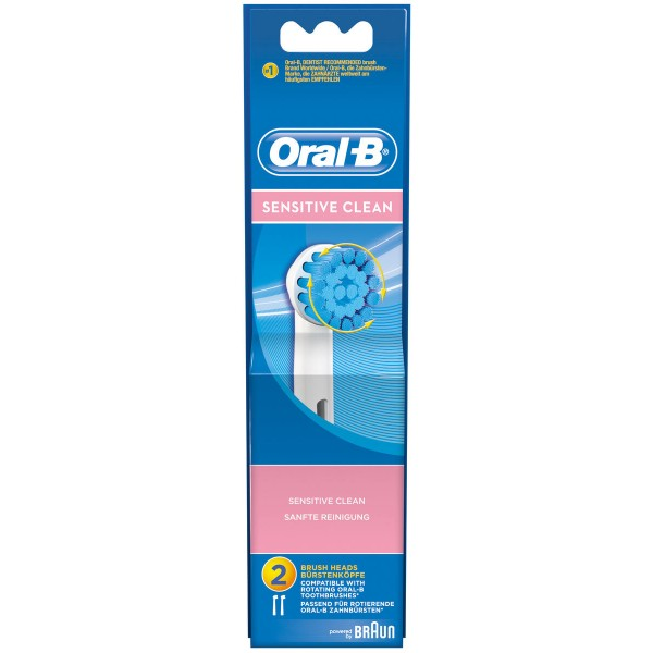Braun Oral-B Sensitive