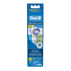 Braun Oral-B Precision Clean