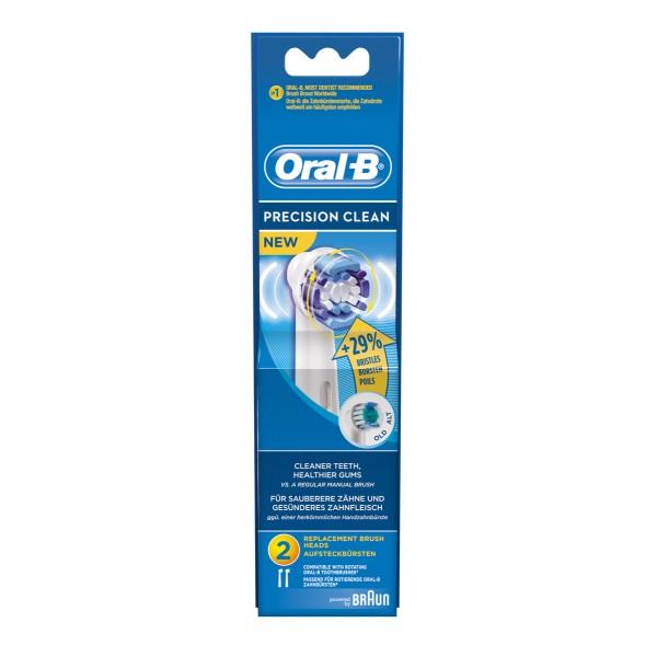 Braun Oral-B Precision Clean