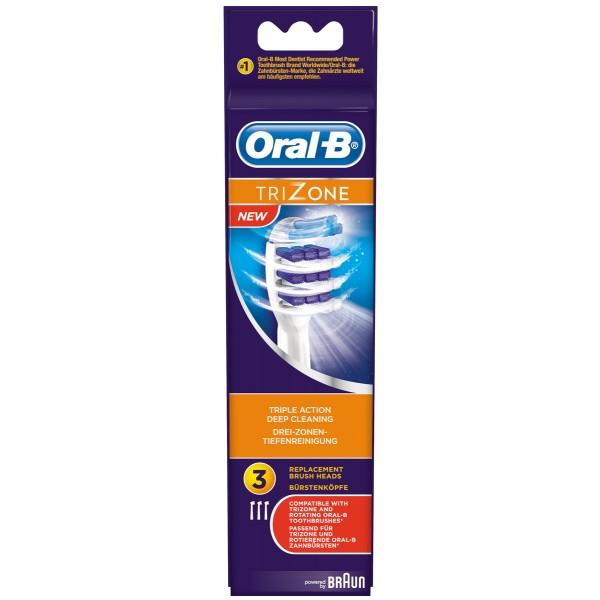 Braun Oral-B TriZone