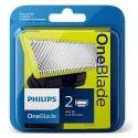Ersatzklingen Philips OneBlade QP220/50