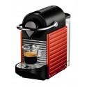 Nespresso Krups Pixie XN3006 Red