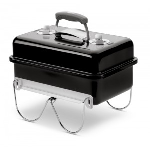 Weber Go-Anywhere Black 1131004