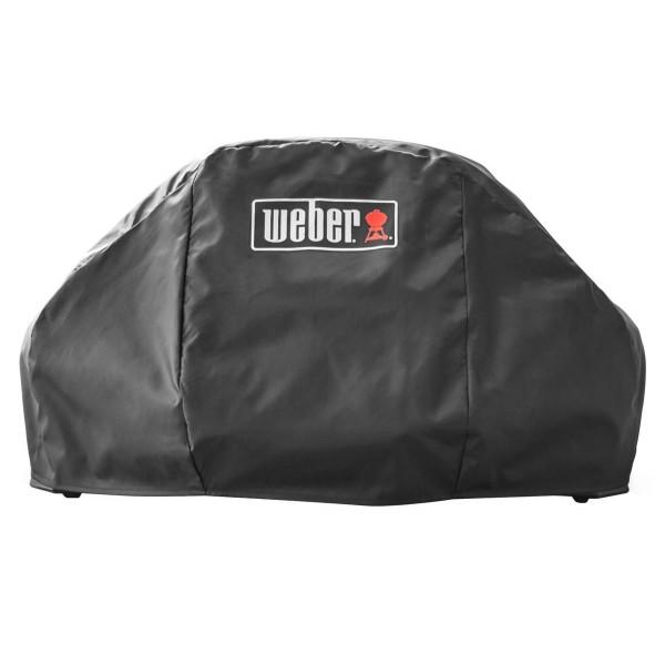 Weber Abdeckhaube Premium für Pulse 2000 7140