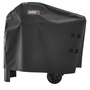 Weber Housse Premium Pulse 2000 avec chariot 7181