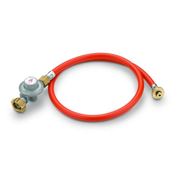 Weber Set de modification pour bouteille de gaz 8488