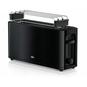 Toaster Braun PureEase HT 3110BK