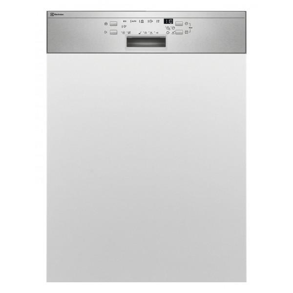 Lave-vaisselle Electrolux GA55LICN inox
