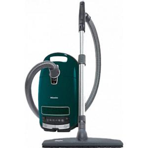 Aspirateur Miele Complete C3 Cat&Dog Hardfloor PowerLine bleu pétrole