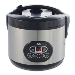 Rice Cooker Duo Programm Solis type 817 979.29