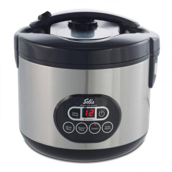 Rice Cooker Duo Programm Solis type 817 979.29