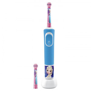 Brosse à dents Braun Oral-B Vitality 100 Kids Plus Frozen