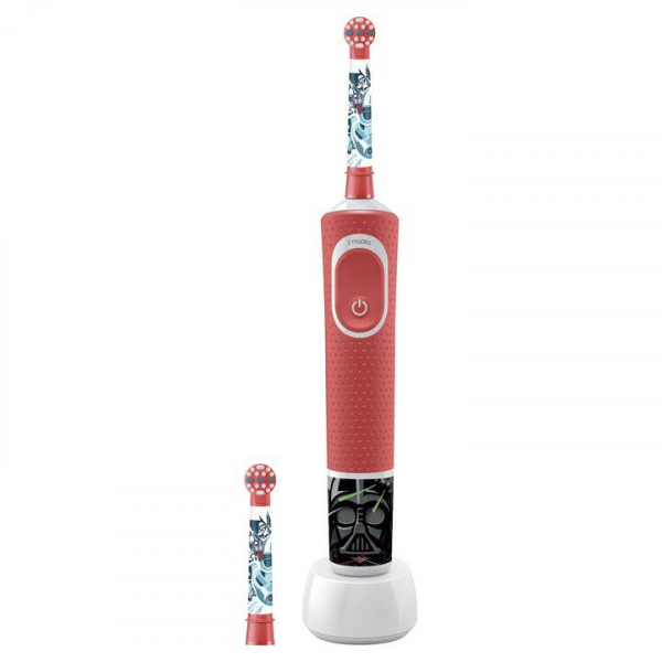 Zahnbürste Braun Oral-B Vitality 100 Kids Plus Star Wars