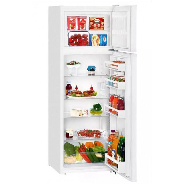 Kühlschrank kombiniert Liebherr Comfort SmartFrost CT 2931 A++
