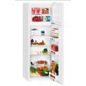 Réfrigérateur combiné Liebherr Comfort SmartFrost CT 2931 A++
