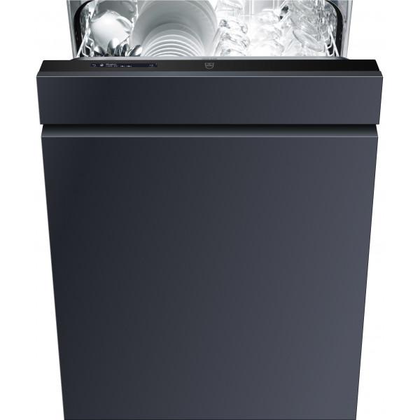 Lave-vaisselle Zug AdoraVaisselle V4000 55 totalement intégrable, standard 4109700003