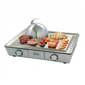 Solis Teppanyaki@Home type 795 979.27