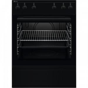 Einbau-Kochherd Electrolux EH7K1SW schwarz