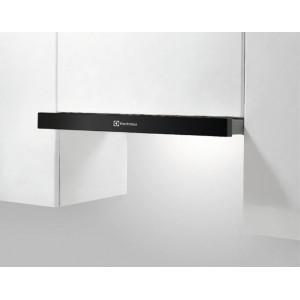 Flachschirmhaube Electrolux DAK5535SW schwarz