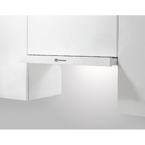 Hotte Electrolux DAL5535WE blanc