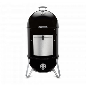 Gril à charbon Weber Smokey Mountain Cooker 57 cm Black 731004