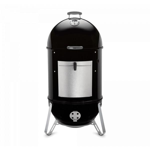 Holzkohlegrill Weber Smokey Mountain Cooker 57 cm Black 731004