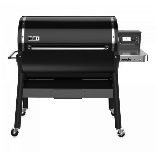 Gril à pellets Weber Smokefire EX6 GBS 23511094