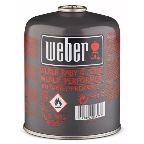 Cartouche de gaz Weber 17846