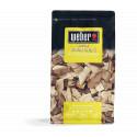 Copeaux de fumaison Apple wood Weber 17621 - 700 g